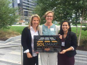Solsmart Award 2